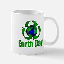 Earth Day Mug