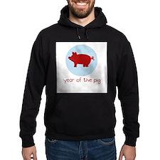 Year of the Pig - Hoodie
