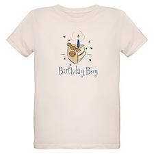Brithday Boy Cake - T-Shirt