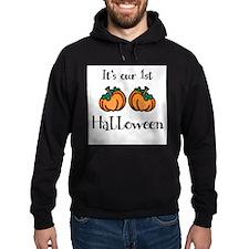 Our 1st Halloween - Hoodie