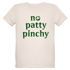 Cute Baby's first st patty's day T-Shirt