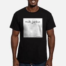 Milk Junkie (Girl) - T