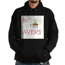 Avery's 1st BDay - Hoodie