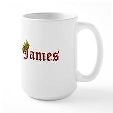 James Mugs