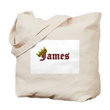 Unique Lebron Tote Bag