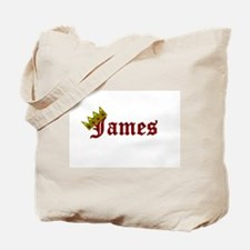 Cool Lebron Tote Bag