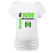 Lymphoma Hero Daughter Shirt