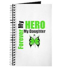 Lymphoma Hero Daughter Journal