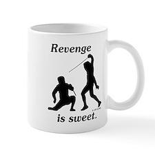 Revenge Small Mug