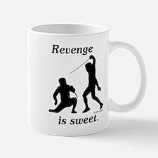 Revenge Small Small Mug