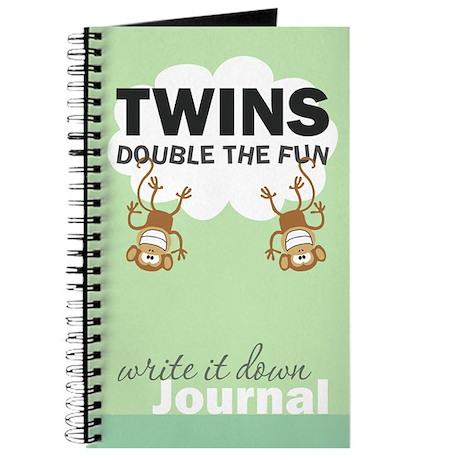 TWINS Write it Down Journal