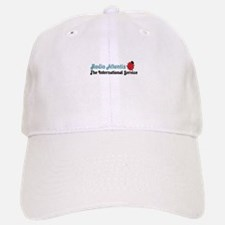 RADIO ATLANTIS Netherlands/UK Baseball Baseball Cap