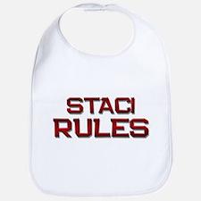 staci rules Bib