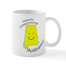 Happy in AL Mug