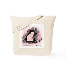 Funny Azazel Tote Bag