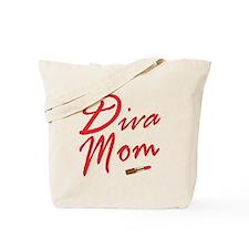 Diva Mom Tote Bag