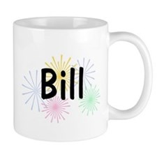 Personalized Bill Mug