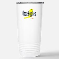 Happiness Choice Travel Mug