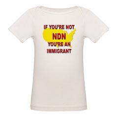 Immigration Tee