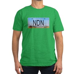 North Dakota NDN Pride T