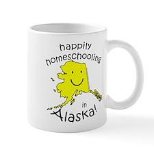 Happy in AK Mug