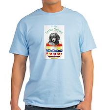 Easter Poodle T-Shirt