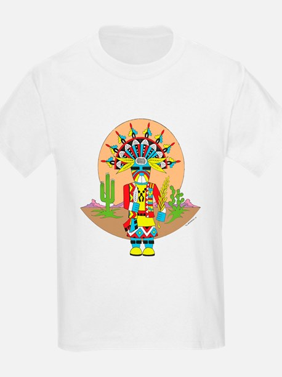 BUTTERFLY KACHINA T-Shirt