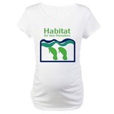 Habitat for two Manatees Shirt