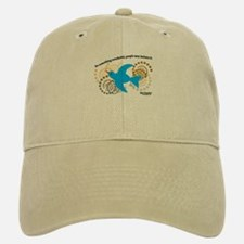 Do Something Wonderful Schweitzer Baseball Baseball Cap