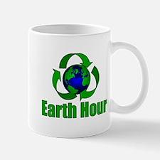Earth Hour Mug