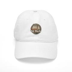 Tampa Tax Day Tea Party Baseball Cap