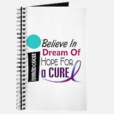 BELIEVE DREAM HOPE Thyroid Disease Journal