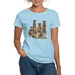 Meerkat Women's Light T-Shirt