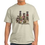 Meerkat Light T-Shirt