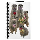 Meerkat Journals & Spiral Notebooks