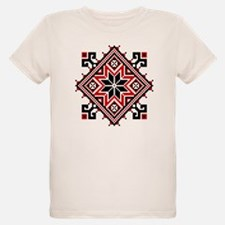 Folk Design 7 T-Shirt