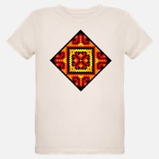 Folk Design 5 T-Shirt