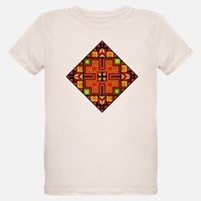 Folk Design 4 T-Shirt