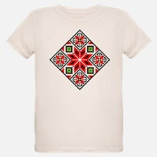 Folk Design 3 T-Shirt