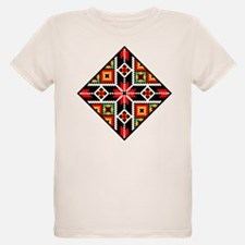 Folk Design 2 T-Shirt
