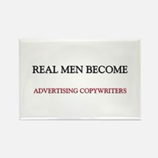Real Men Become Advertising Copywriters Rectangle