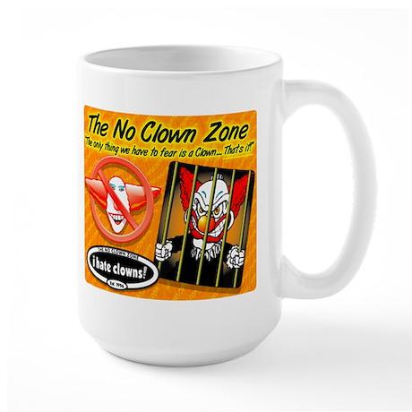 Limited Edition Design Large Mug