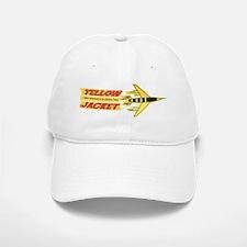 Yellow Jacket boat Baseball Baseball Cap