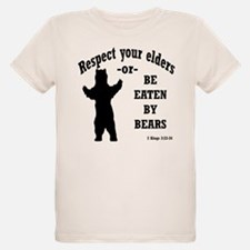 elisha copy T-Shirt
