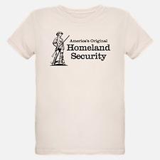 Cute National rifle association T-Shirt