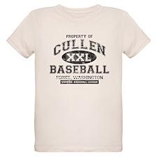 Property of Cullen Baseball T-Shirt