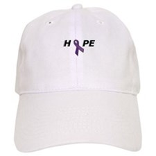Cute Domestic violence awareness Baseball Cap