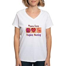 More Hospice Nursing Shirt
