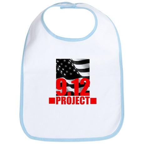 """""""The 9.12 Project"""" Bib"""