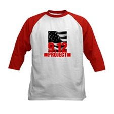 """""""The 9.12 Project"""" Tee"""